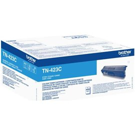 Originale Brother laser TN-423C Toner alta resa ciano