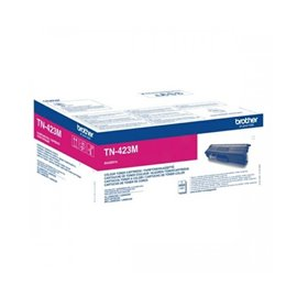 Originale Brother laser TN-423M Toner alta resa magenta