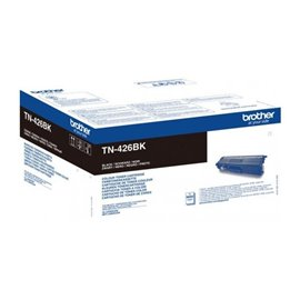 Originale Brother laser TN-426BK Toner altissima resa nero
