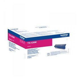 Originale Brother laser TN-426M Toner altissima resa magenta