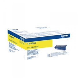 Originale Brother laser TN-426Y Toner altissima resa giallo
