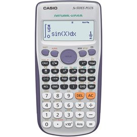 Calcolatrice scientifica FX-570ES Casio - FX- FX-570ES PLUS