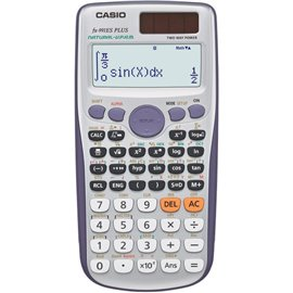 Calcolatrice scientifica FX 991ES PLUS Casio - FX-991ES PLUS
