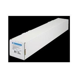 Carta plotter HP - patinata pesante - opaca - 106,7 cm - 30,5 m - 130 g - C6569C