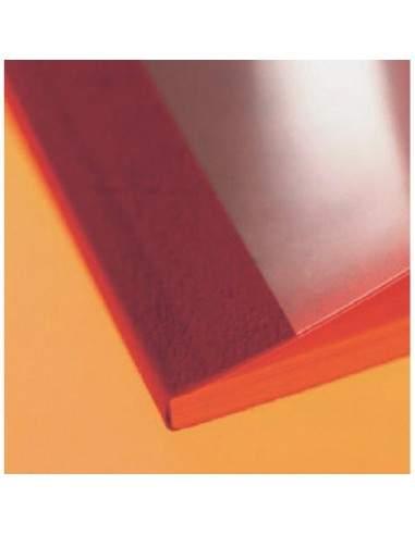 Cartelline termiche Optimal GBC - 3 mm - 20-30 fogli - TC080370 (conf.100)