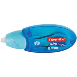 BIC® Micro-Tape Twist Tipp-ex - 5 mm - 8 m - 8706151