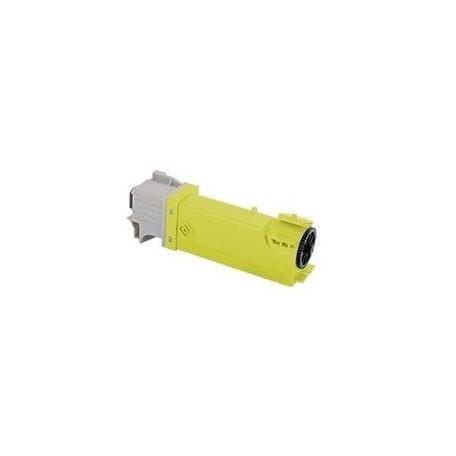 Toner Compatibili Dell 59311037 9X54J Giallo