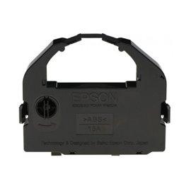 Originale Epson C13S015262 Nastro nero