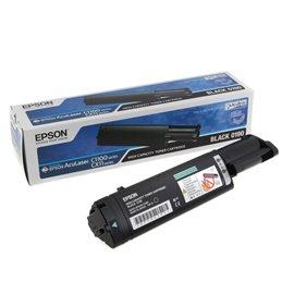 Originale Epson C13S050190 Toner alta capacità ACUBRITE nero