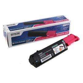 Originale Epson C13S050192 Toner ACUBRITE magenta