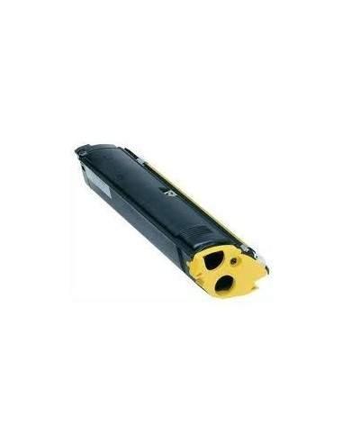 Toner Compatibili Epson C13S050097 S050097 Giallo