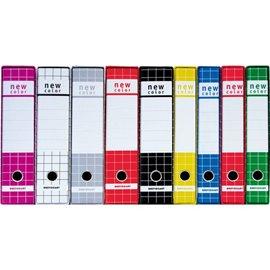 Registratore New Color Brefiocart - nero - 0201180.NE