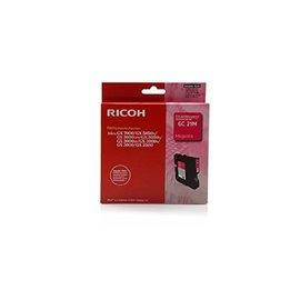 Originale Ricoh 405534 Gel GC21 (K202/M) magenta