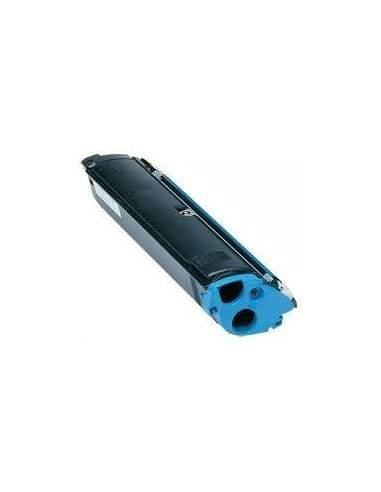 Toner Compatibili Epson C13S050099 S050099 Ciano