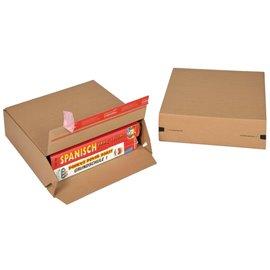 Scatole Euroboxes Colompac - M - 294×94×287 mm - CP154.301030 (conf.10)