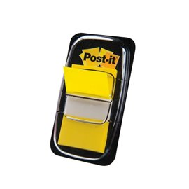 Post-it® Index 680 - giallo - 680-5