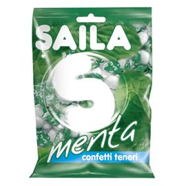 Caramelle Saila - menta - 100 gr - 7263205