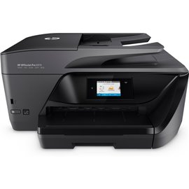 Stampante HP OfficeJet Pro 6970 All-in-One - T0F33A
