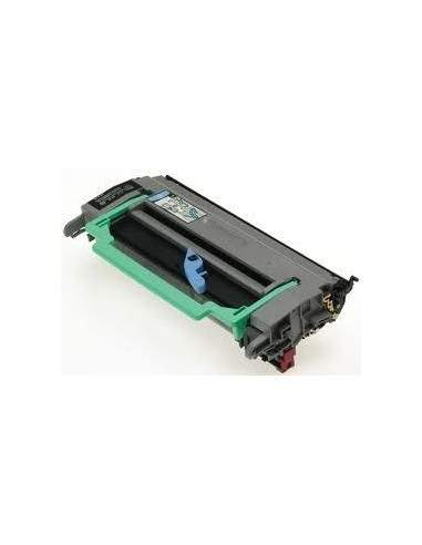 Toner Compatibili Epson C13S050166 C13S050167 Nero