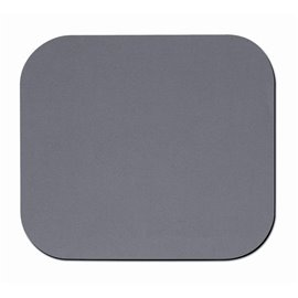 Tappetini mouse Soft Fellowes - grigio - 29702