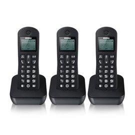 Telefono Cordless MARIOT Brondi - 1 Telefono - 10273730
