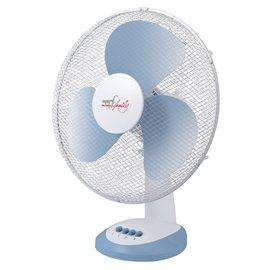 Ventilatore Melchioni Sweet Home - Da tavolo - 26,5x55 cm - 40 cm - 55W - 118620021