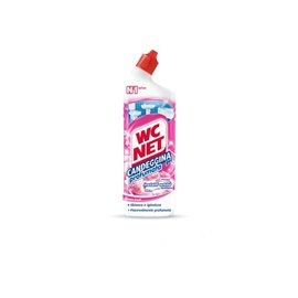 WC Net candeggina gel profumata - 700 ml - 9678