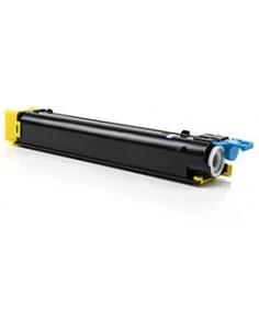 Yellow Sharp MX-C310,C311,C312,C380,C381,C380P-10KMX-C38GTY