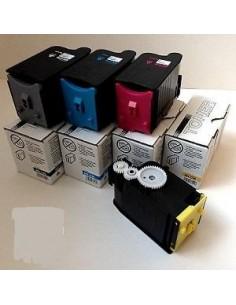 Yellow Compa Sharp MXC250F,C300P,C300W,C301W-6KMX-C30GTY