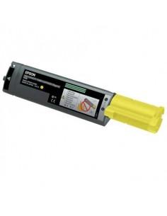 Toner Compatibili Epson C13S050191 0191 Giallo