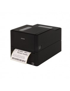 Stampante Citizen CL-E321 - TT/TD - 203dpi - 200/mms - USB 2.0 - RS232C - LAN 10/100 - EPL-ZPL- Datamatrix