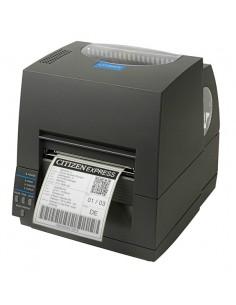 Stampante Citizen CL-S621 - TT/TD - 203dpi - 100/mms - USB 2.0 - RS232C - EPL-ZPL- DMX - 1000817