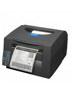 Stampante Citizen CL-S521 - TD - 203dpi - 150/mms - USB 2.0 - RS232C - EPL-ZPL- DMX - 1000815