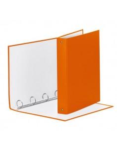 Raccoglitori Meeting Esselte - arancione - 395792200