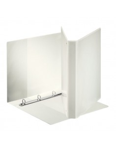 Raccoglitori personalizzabili Display Esselte - R - 25 mm - 3,4 cm - bianco - 394752000