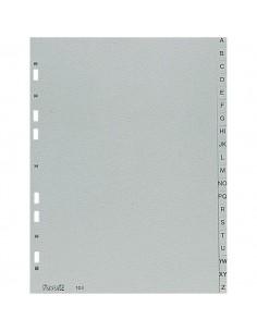 Divisori A-Z Separex in polipropilene Elba - 21x29,7 cm - 400006681