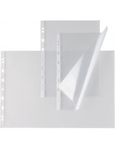 Buste trasparenti Atla T Sei Rota - 23x33 cm - liscio - 662317 (conf.25)