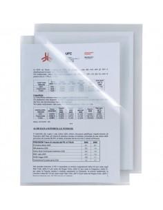 Cartelline a L Poli 150 Sei Rota - A4 (21x29,7 cm) - 662300 (conf.25)