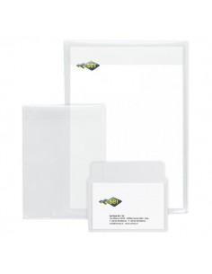 Buste Soft P Sei Rota - 10x13,5 cm - 641013 (conf.25)