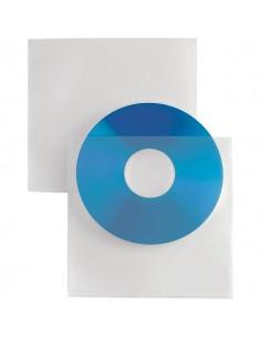Buste porta Cd/Dvd Soft Sei Rota - 657529 (conf.25)