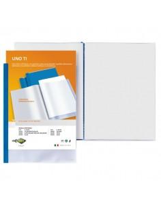 Album personalizzabili Uno TI Sei Rota - 50x70 cm - 18 buste - 55501807