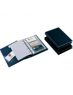 Portabiglietti da visita Minivisita Sei Rota - 240 - blu - 57082507