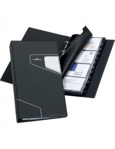 Portabiglietti Visifix® Pro Durable - 14,5x3x25,5 cm - 200 biglietti - 25 - 2461-58
