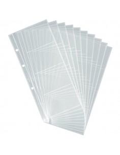 Set di estensione per Visifix® Durable - 80 biglietti - 11x24,7 cm - 2387-19 (conf.10)
