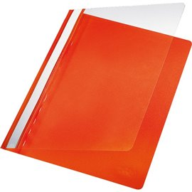 Cartelline ad aghi Pergamy - A4 - arancione - 901659 (conf.5)