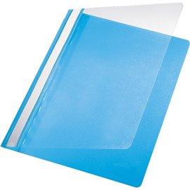 Cartelline ad aghi Pergamy - A4 - blu - 901652 (conf.5)