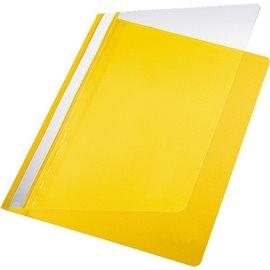 Cartelline ad aghi Pergamy - A4 - giallo - 901655 (conf.5)