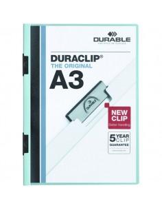 Cartellina Duraclip A3 Durable - 2218-06