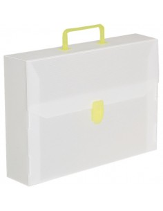 Valigette in polionda Dispaco - 53x3,5x38 cm - EURO 4T