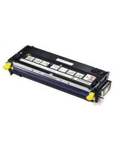 Toner Compatibili Epson C13S051158 1158 Giallo